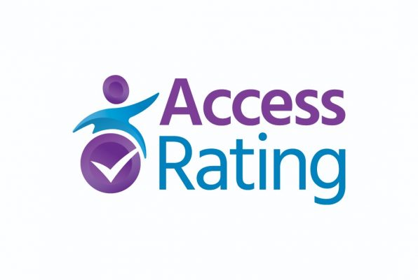Access Rating (CIC), hopes to empower both users and venues by listing and independently reviewing which of our city and county businesses are truly accessible to those with mobility needs.