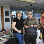 COVENTRY ARTS GET FUNDING BOOST