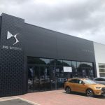 DS Automobiles Opens Its Largest UK Store In Leicester
