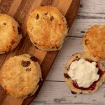 CELEBRATE AFTERNOON TEA WEEK WITH THE PERFECT HOMEMADE SCONE