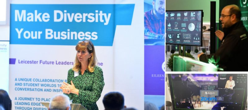 The Leicester Business Festival takes place from 2 to 13 November and there's just one more month to submit your applications before the website portal closes on Friday 4 September.