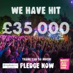 MOSTLY JAZZ FESTIVAL CROWDFUND TO LET THE MUSIC PLAY