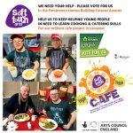 Soft Touch Arts Need Your Help!