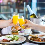 A DECADENT FREE-FLOWING FIZZ BRUNCH AT PITCHER & PIANO BIRMINGHAM