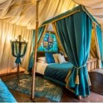 GET GLAMPING AT WARWICK CASTLE THIS SUMMER
