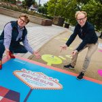 DOUBLE THE FUN ON THE BANCROFT – RSC LAUNCHES NEW SOCIALLY-DISTANCED FAMILY TRAIL