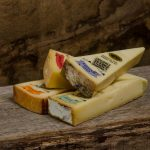 CHEESE YOUR OWN WITH NEW ARTISAN CHEESE HAMPERS