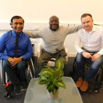 DEVELOPERS LAUNCH CROWDFUND CAMPAIGN FOR EMPOWERING NEW ACCESIBILITY APP