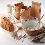 BRING A BIT OF BOULANGERIE TO YOUR KITCHEN WITH PAUL AT HOME BAKING KITS