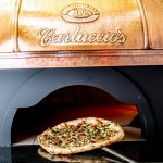CARLUCCIO'S SOLIHULL REOPENS WITH A NEW LOOK & PIZZA MENU