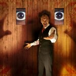 DR BLOOD'S OLD TRAVELLING SHOW COMES TO COVENTRY