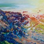 5TH SOLO EXHIBITION ANNOUNCED FOR LEICESTERSHIRE ARTIST