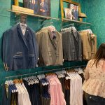 GET YOURSELF SUITED AND BOOTED FOR WINTER AT NEW SUIT DIRECT STORE