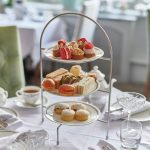 Celebrate Laura Ashley's 95th Birthday at Laura Ashley The Tea Room