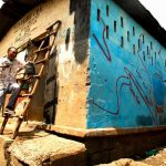OUTDOOR EXHIBITION SHINES LIGHT ON SOUTHSIDE AND NAIROBI