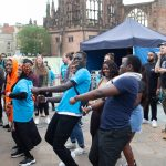 Coventry City Of Culture Launch Search For Apprentices