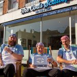 CELEBRATE WITH 20% OFF A CHIPPY TEA IN OCTOBER