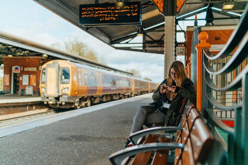 West Midlands Trains - Flexi-Travel