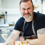 NATION'S TOP CHEF ON BOARD TO JUDGE NEW FOODIE AWARDS FOR COVENTRY & WARWICKSHIRE