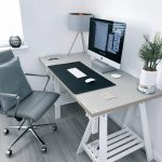 How to add a touch of luxury to your home office
