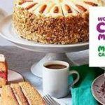 BAKE A DIFFERENCE AND MAKE MONEY FOR MACMILLAN CANCER SUPPORT