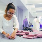 SUSTAINABLE FASHION: UNIVERSITY TEAMS UP WITH SUPERDRY TO GO GREEN FOR NEW FASHION PROJECT