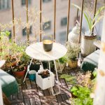 HAVE BALCONY WILL GARDEN: FIVE TIPS TO CREATE YOUR OWN BALCONY GARDEN
