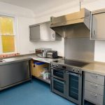 NEW COMMUNITY KITCHEN THANKS TO CADBURY FOUNDATION