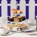 CADBURY WORLD'S DELECTABLE AFTERNOON TEA IS BACK!