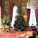 CHRISTMAS CELEBRATIONS REVEALED AT BELVOIR CASTLE