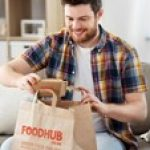 STUDENTS IN LEICESTER COULD WIN A YEARS SUPPLY OF FREE FOOD FROM TAKEAWAY APP FOODHUB