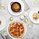 GUSTO PLEDGES 10,000 FREE MEALS FOR THE NHS
