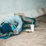 NEW FUND OFFERS OPPORTUNITIES TO CITY'S HOMELESS CHARITIES