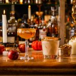 SPOOKY SIPPING AT THE IVY THIS HALLOWEEN