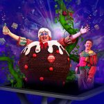 BELGRADE THEATRE PANTO GOES ONLINE? OH NO, IT DOESN'T, OH YES IT DOES!