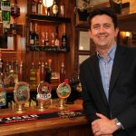 EVERARDS TALKS ON THE FUTURE OF INDEPENDENT BUSINESS