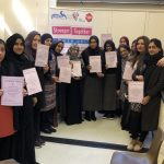 20,801 OF FUNDING RAISED FOR LOCAL WOMEN EMPOWERMENT PROJECT IN LEICESTER