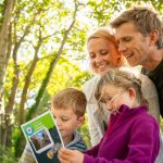 DISCOVER OUTDOOR ADVENTURES ON YOUR DOORSTEP WITH LEICESTER TREASURE TRAILS
