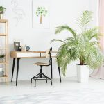 WORK FROM HOME DON'T LIVE AT WORK – TOP WAYS TO CREATE A BRIGHT AND POSTIVE WORKSPACE