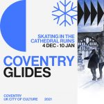 Update: Ice Rink Coming to Iconic Coventry Landmark