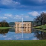 CHATSWORTH SPRINKLES SOME FESTIVE MAGIC ON TO THE GREAT OUTDOORS