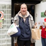 FOOD CHARITY URGENTLY NEEDS VOLUNTEERS
