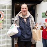 FOOD CHARITY URGENTLY NEEDS VOLUNTEERS
