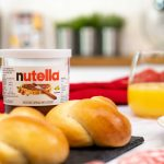 READY, STEADY, BAKE!  LIMITED EDITION NUTELLA HOME BAKING KIT