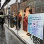 GIVE LEICESTER CONTACTLESS FUNDRAISING CAMPAIGN TO RAISE MONEY FOR COVID-SECURE ACCOMMODATION THIS WINTER