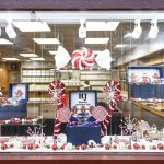JOIN THE JEWELLERY QUARTER CHRISTMAS WINDOW TRAIL