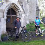 LEICESTERSHIRE RIDE AND STRIDE EXCEED EXPECTATIONS