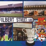 NEW FOXES BOOK SET TO EVOKE THE MEMORIES OF THE 90s