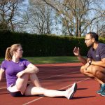 SOLIHULL PERFORMANCE COACH OFFERS FIVE STEP APPROACH TO LOCKDOWN WELLBEING