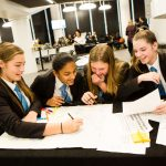 APPLICATIONS OPEN FOR MILLENNIUM POINT STEM GRANT SCHEME